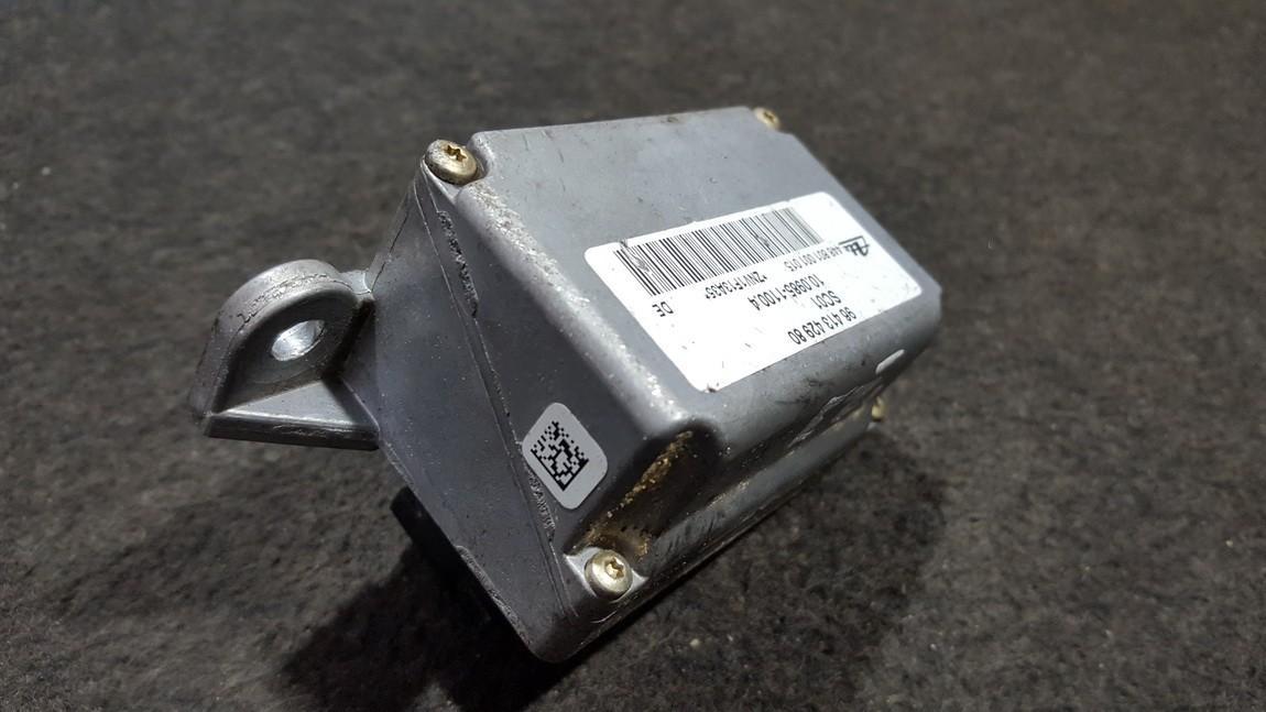 Esp Accelerator Sensor (ESP Control Unit) 9641342980 10.0985-1100.4, 10.09851100.4, 10098511004, 448801001015 Citroen C2 2005 1.4