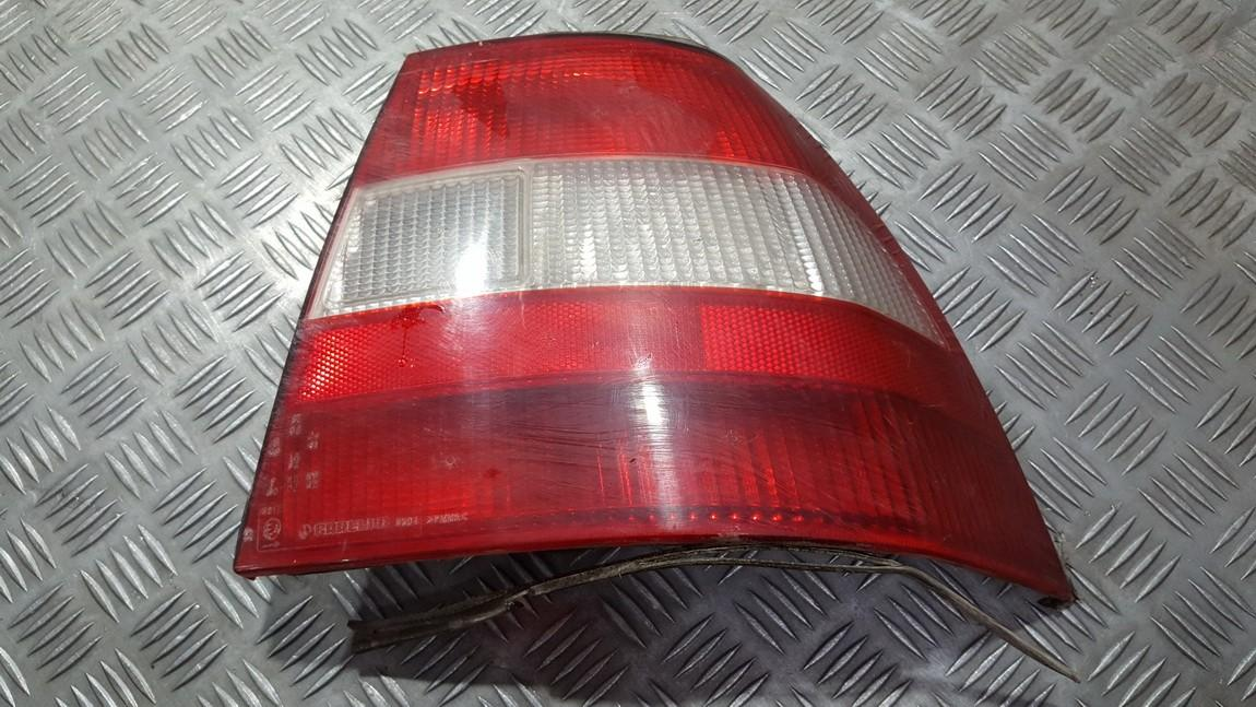 Rear Tail Light lamp RIGHT (Passenger Side Replacement Tail Light ) Opel Vectra 1996    2.0 90568049