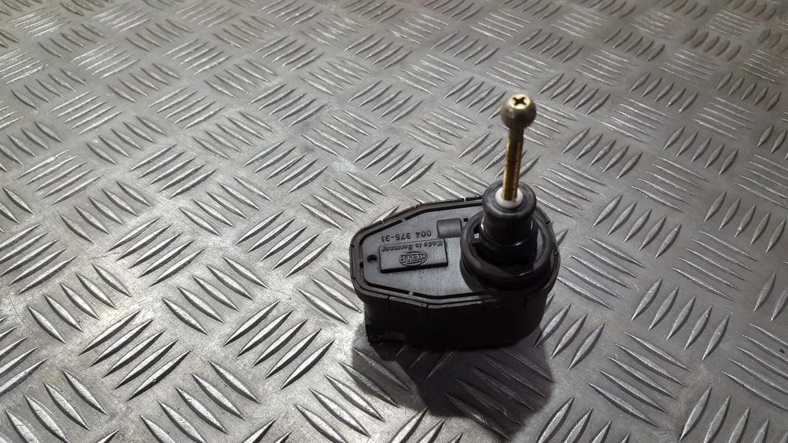 Headlighth Levell  Range Adjustment Motor BMW 3-Series 1995    0.0 00437531