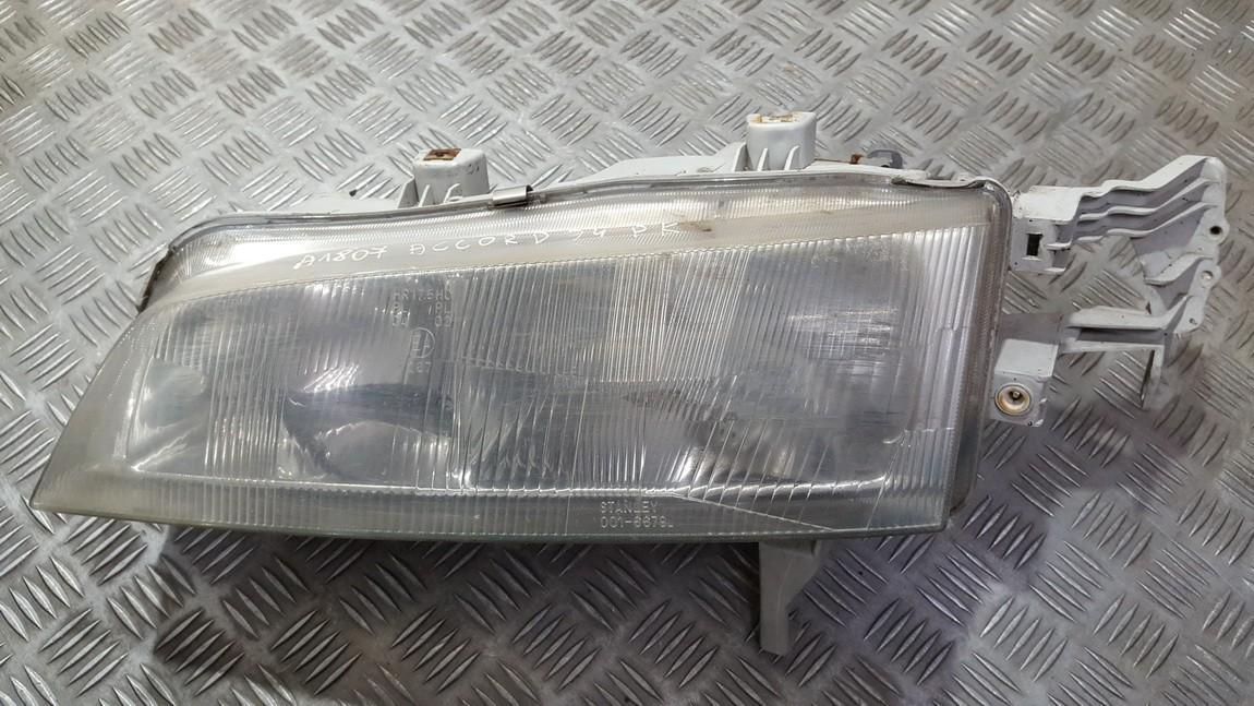 Front Headlight Left LH Honda Accord 1994    2.0 0016679L