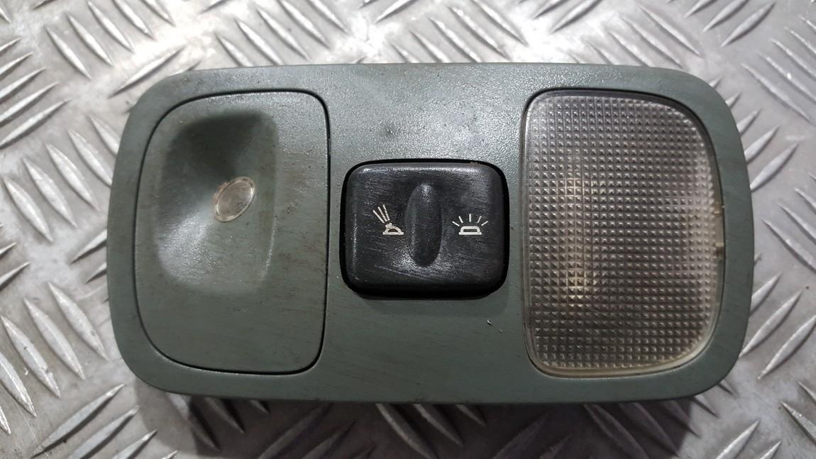 Front Interior Light Renault Megane 1995    1.6 7700838455