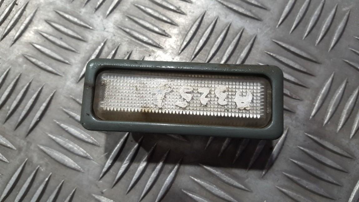Rear Interior Light Renault Megane 1995    1.6