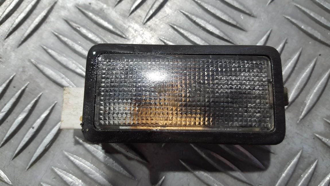Rear Interior Light Renault Megane 1995    1.6 7700816434