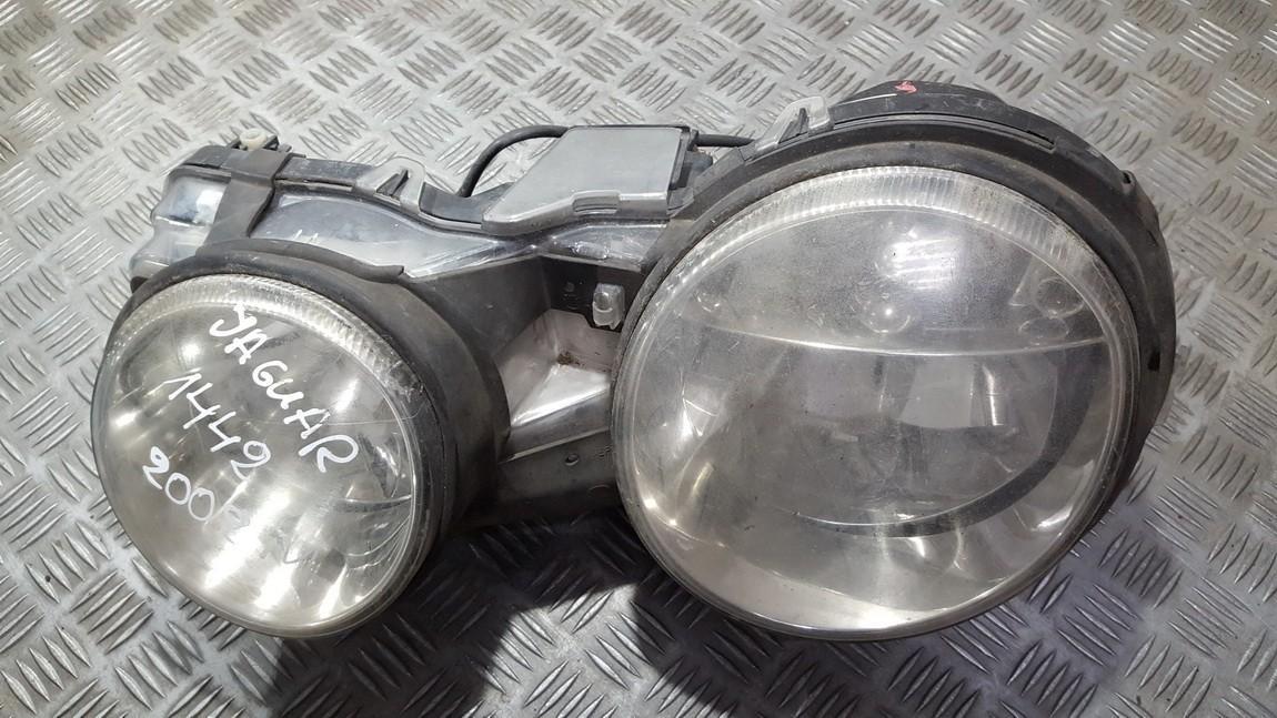 Front Headlight Left LH Jaguar S-Type 1999    3.0 1L923605003
