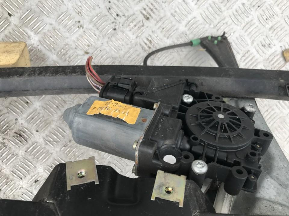 Window Motor Front Right Audi  A4, B5 1994.11 - 1999.09