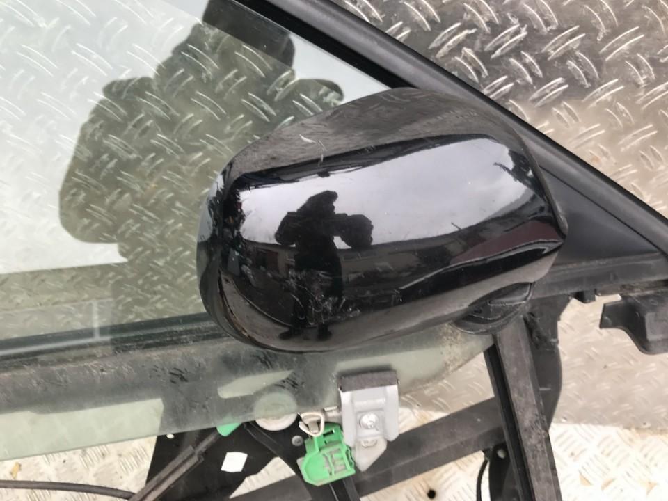 Зеркало правое NENUSTATYTA n/a Audi A4 2001 1.9