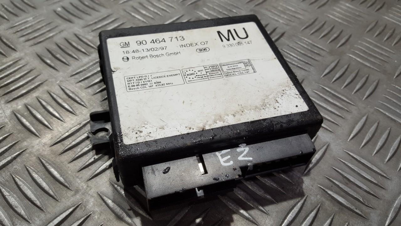 Другие компьютеры 90464713 9330065147 Opel VECTRA 2006 1.9