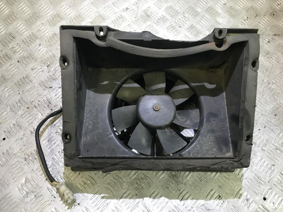 Difuzorius (radiatoriaus ventiliatorius) 281265207A 0130007038 Volkswagen LT 1998 2.5