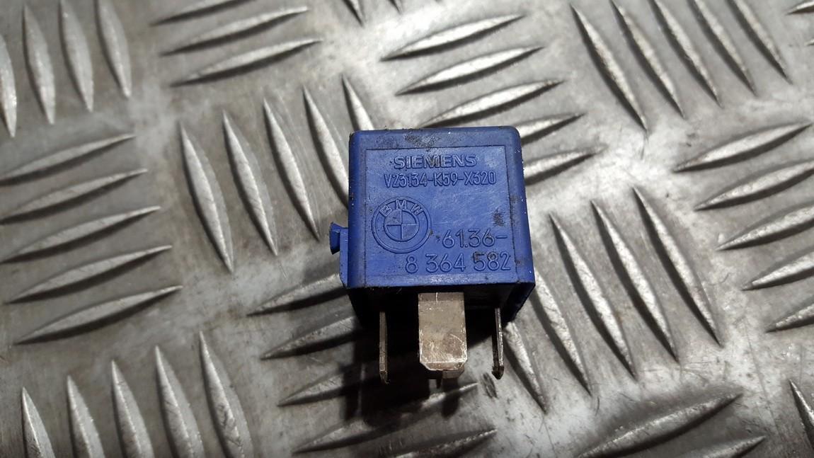 Relay module BMW 3-Series 2002    0.0 61368364582