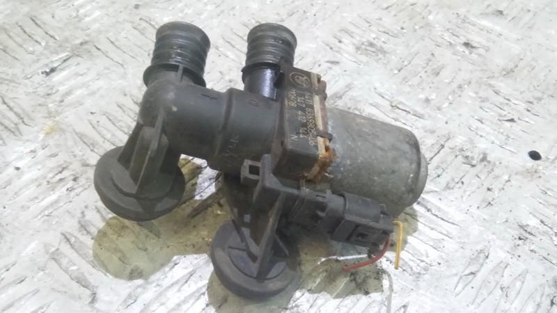 Heater Control Valve BMW 3-Series 2001    1.8 6411836980506