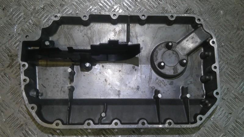 Engine crankcase Audi A6 2000    2.5 059103604e