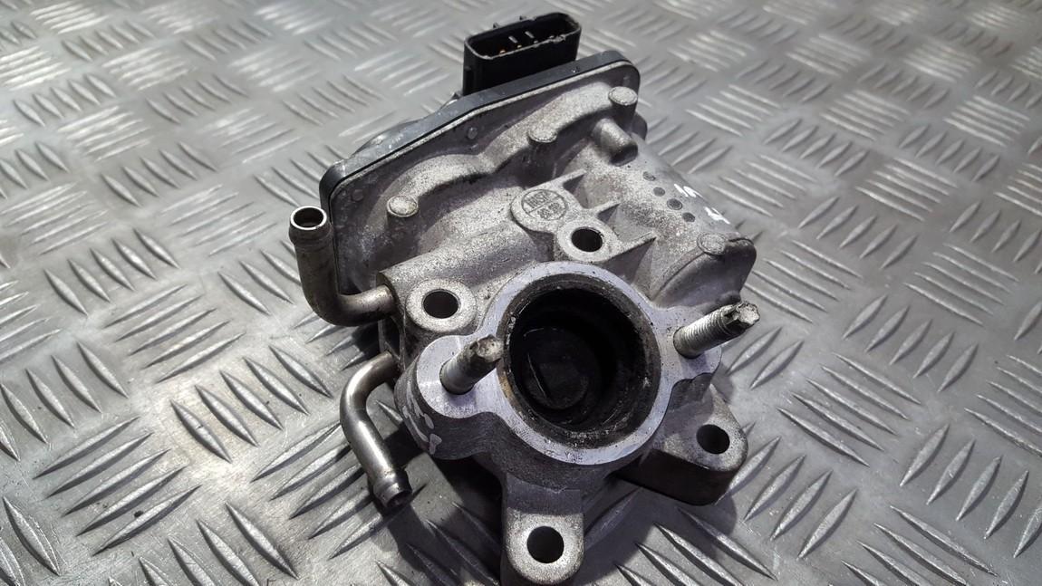 EGR valve  Subaru Forester 2004    2.0 14710AA740