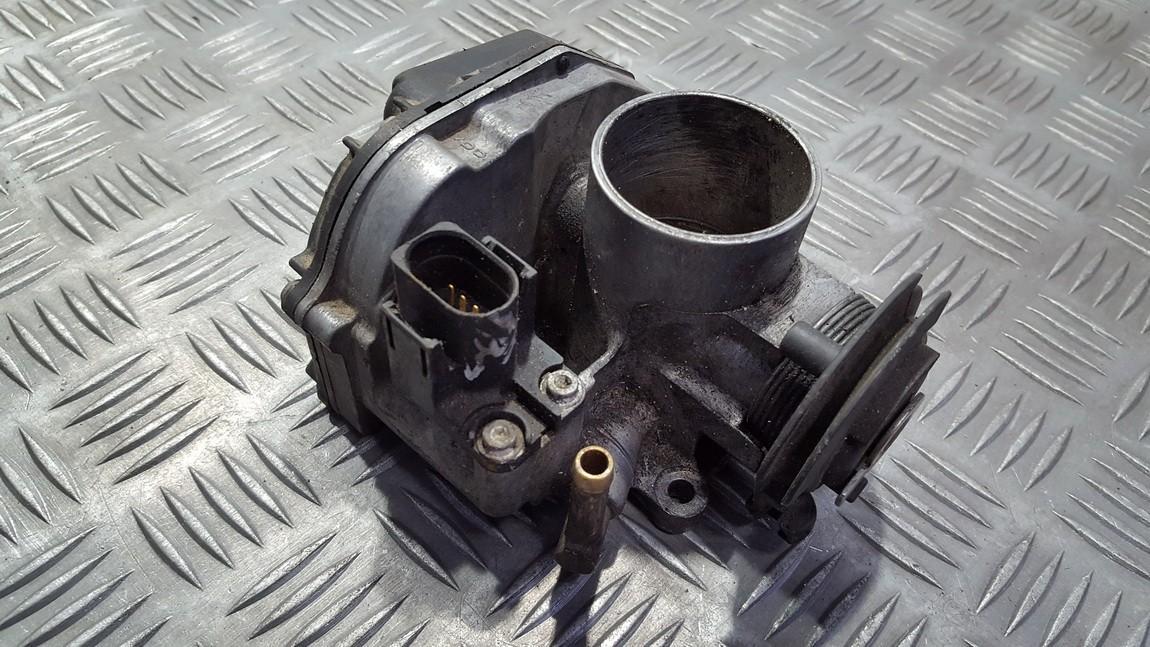 High Flow Throttle Body (Air Control Valve) Volkswagen Golf 2000    1.6 408237