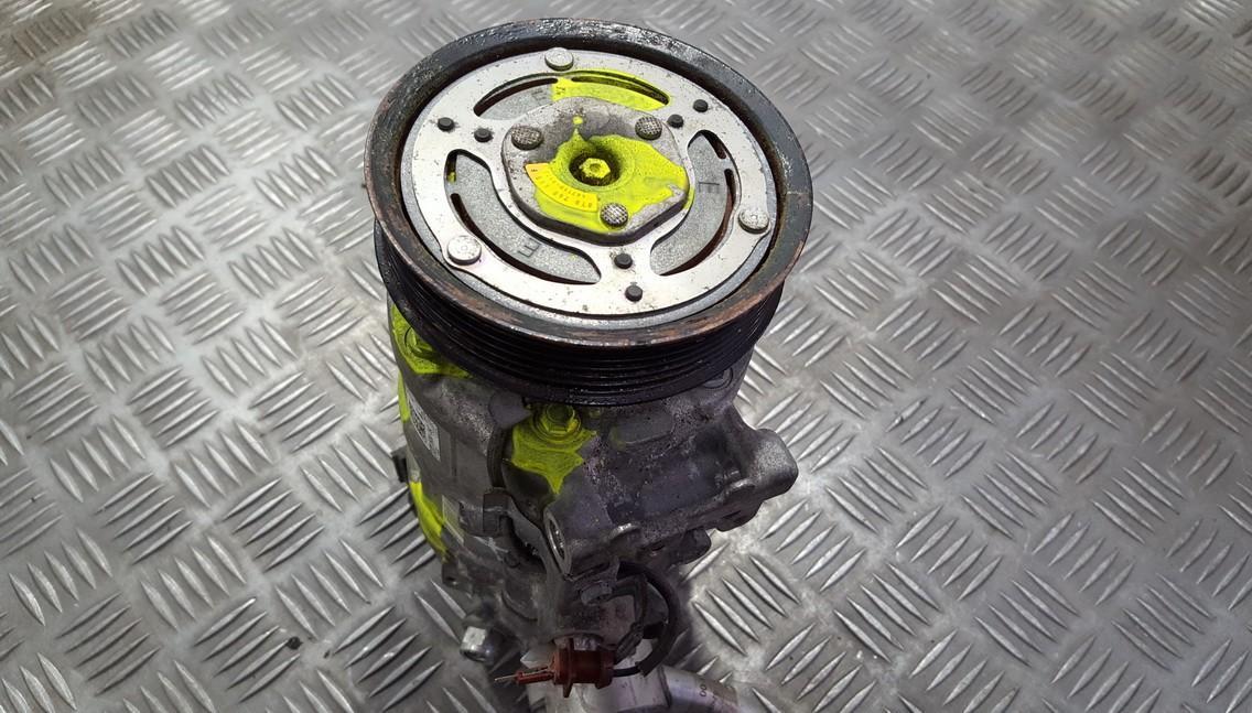 AC AIR Compressor Pump Audi A4 2013    2.0 8T0260805F