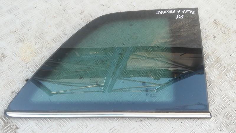 Duru fortkute G.D. Opel  Zafira, B 2005.07 - 2008.01