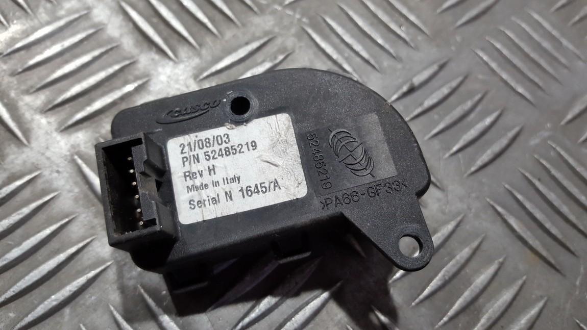 Другие датчики Renault Laguna 2002    0.0 52485219