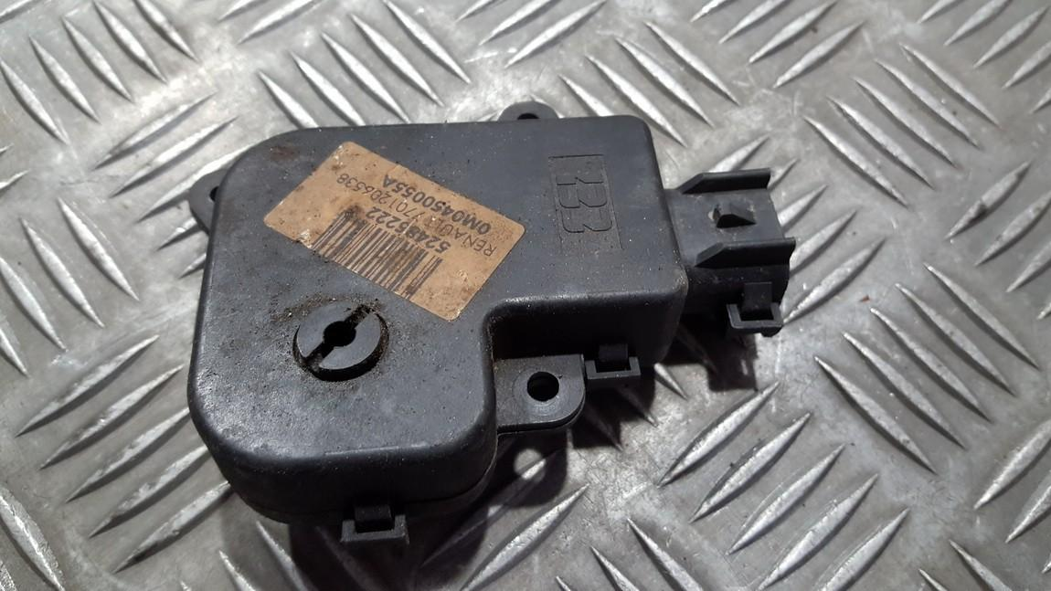 Heater Vent Flap Control Actuator Motor Renault Laguna 2002    0.0 5248522