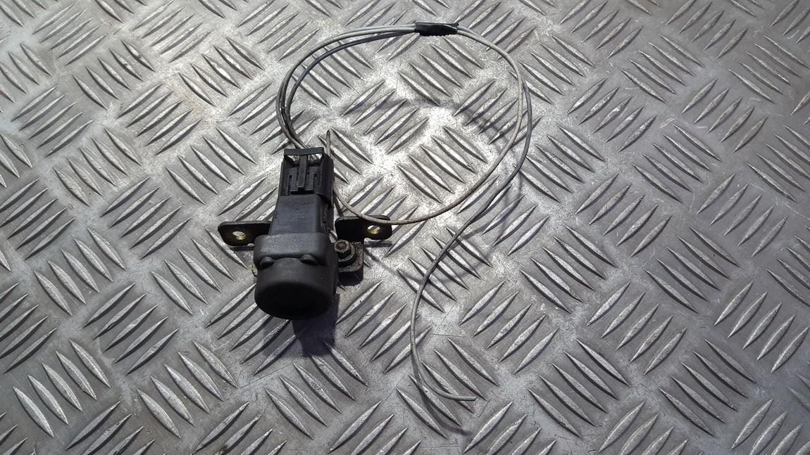 Датчик удара (выключатель) Peugeot 406 1998    0.0 1477226080