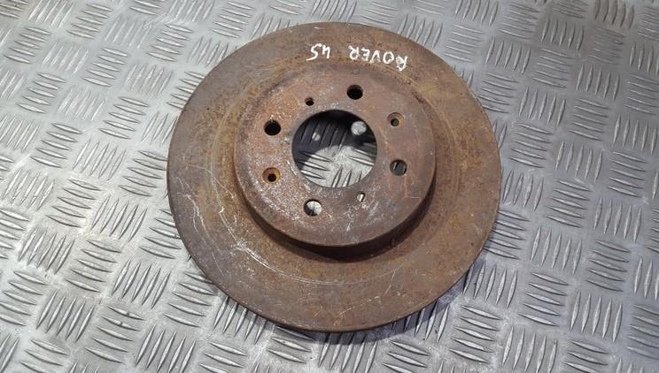 Priekinis stabdziu diskas NENUSTATYTA n/a Rover 45 2003 1.8