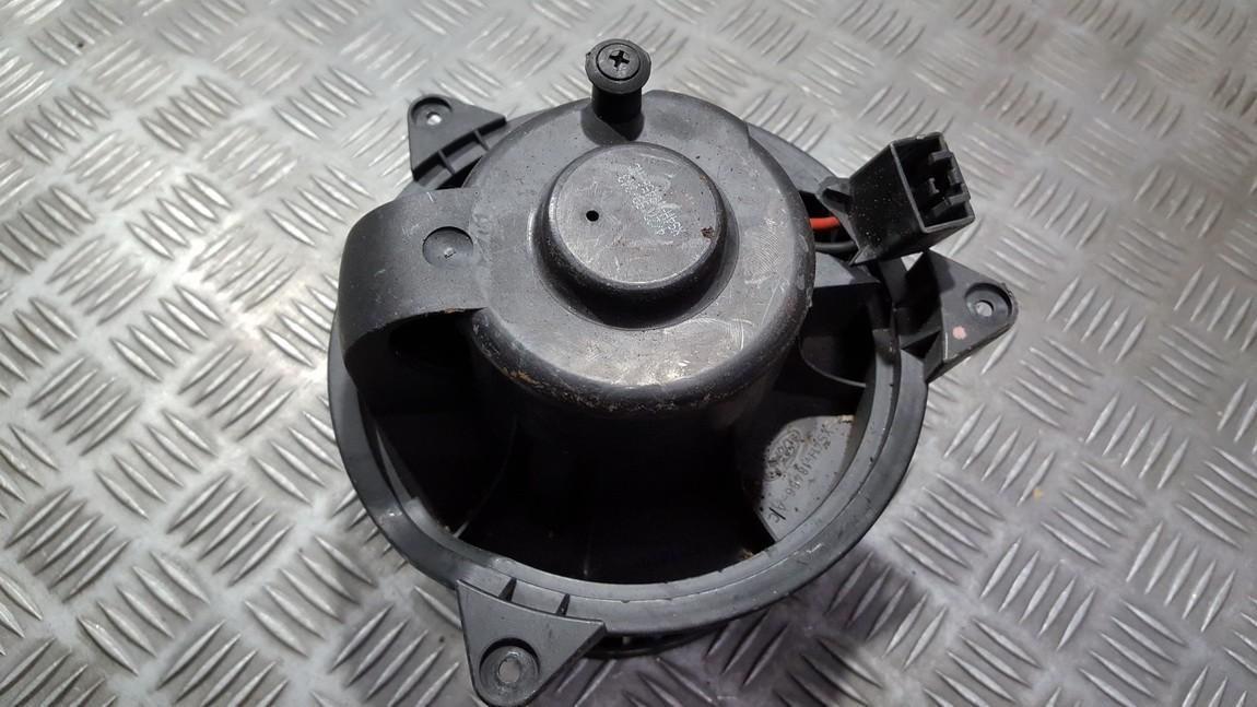 Salono ventiliatorius xs4h18456ac USED Ford FOCUS 2001 1.8