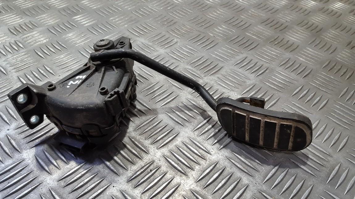 Elektrinis greicio pedalas 6025315453G 6.025.315.453G, 6PV008119-08, 6PV00811908 Renault ESPACE 2000 2.2