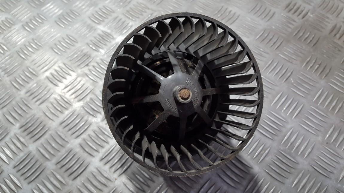 Вентилятор салона 95VW18456BB 95VW-18456BB Ford TRANSIT 2015 2.2