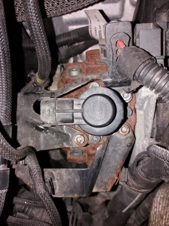 Fuel Pressure Sensor Citroen Berlingo 2007    1.6 0928400607