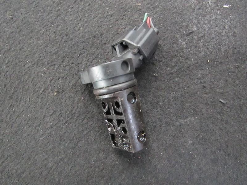 Датчик положения коленвала sg1b000 8306a4, a29-630 Nissan PRIMERA 2003 1.8