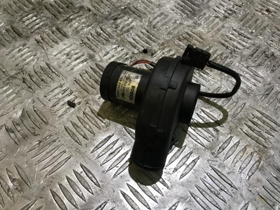 Вентилятор Блок управления двигателем Mercedes-Benz ML-CLASS 1999    0.0 0130002828