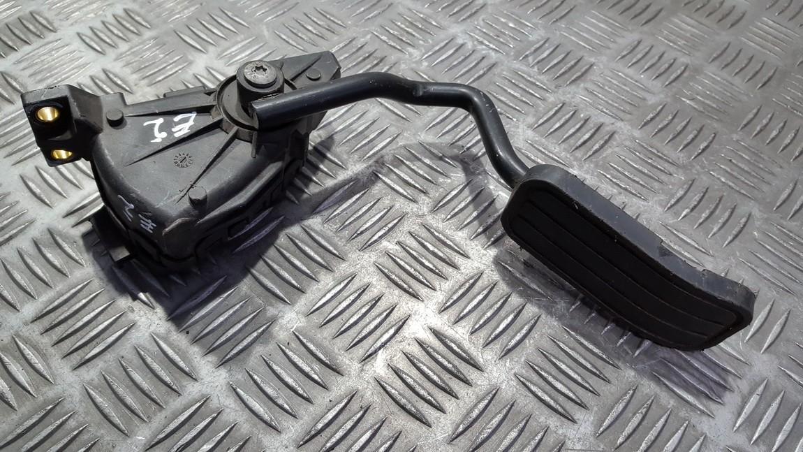 Elektrinis greicio pedalas 7M3721603B 6PV007770-03, 6PV00777003, YM219F836AA Volkswagen SHARAN 2000 1.9