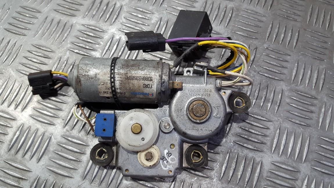 маторчик на люк Ford Mondeo 1993    0.0 93BGA53508AC