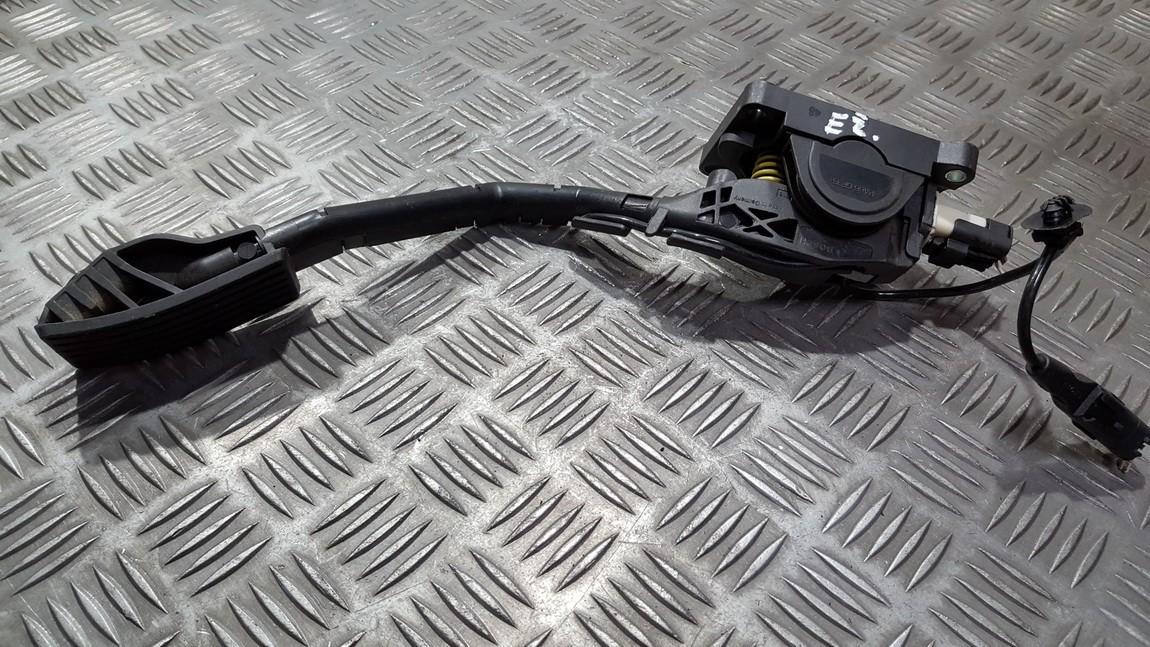 Elektrinis greicio pedalas 0280755012 9650341780 Peugeot 407 2004 2.2