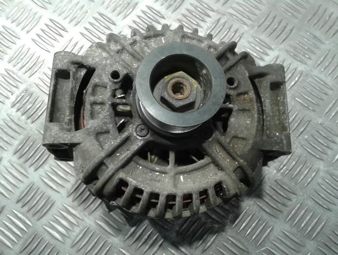 Alternator A2721540102 0124625023 Mercedes-Benz ML-CLASS 2002 2.7