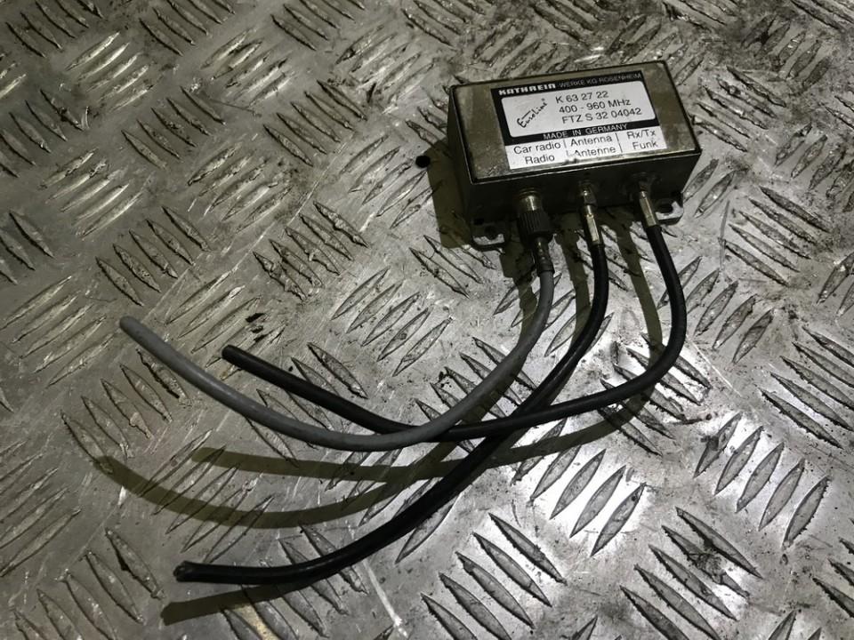 Блок электронный Антенна Mercedes-Benz E-CLASS 1990    0.0 K632722
