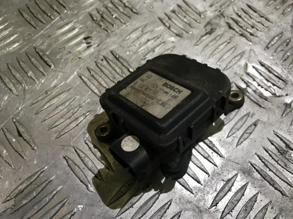 Peciuko sklendes varikliukas 0132801111 1112981 Renault ESPACE 1997 3.0