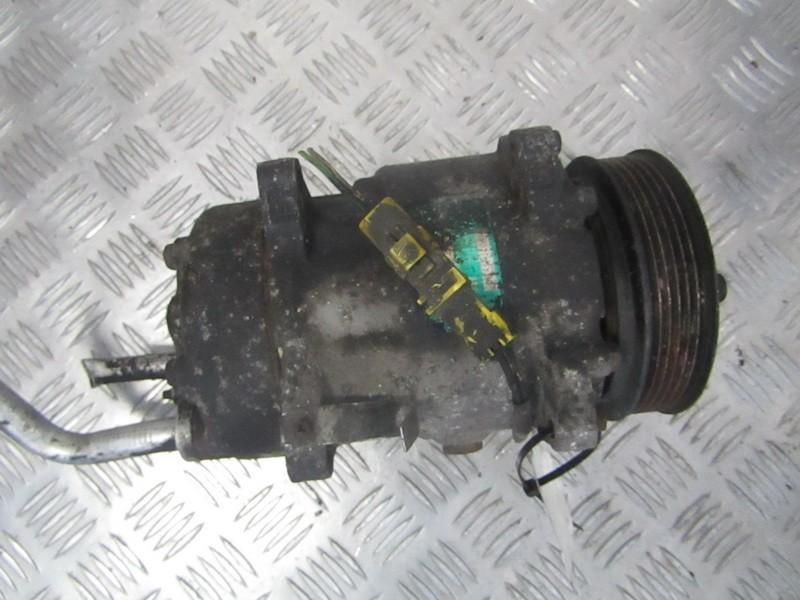 Kondicionieriaus siurblys 9646416780   Peugeot PARTNER 2003 2.0