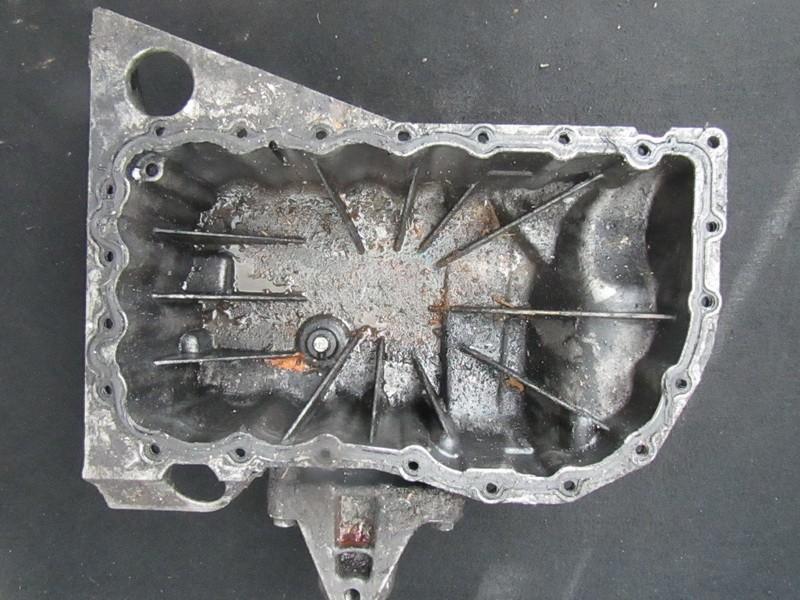 Variklio karteris 8200066133 USED Renault SCENIC 2004 1.5