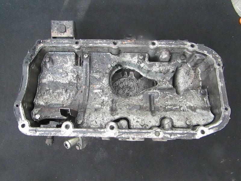 картера Двигатель 55194355 USED Opel VECTRA 2006 1.9