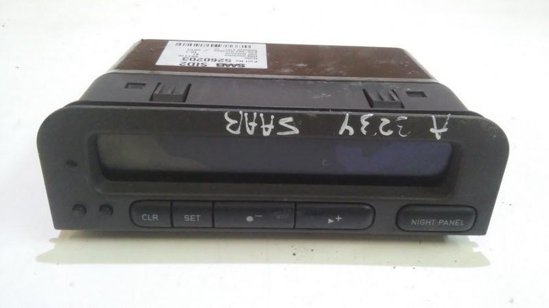 Ekranelis 5260203 991116 SAAB 9-3 2002 2.0