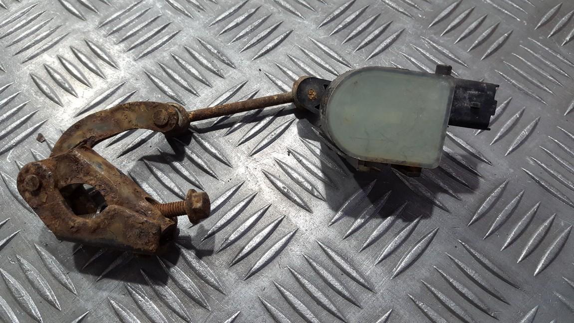Xenon Headlamp Leveling Level Sensor, Automatic Headlight Adjustment Motor Citroen C5 2003    0.0 9641247280