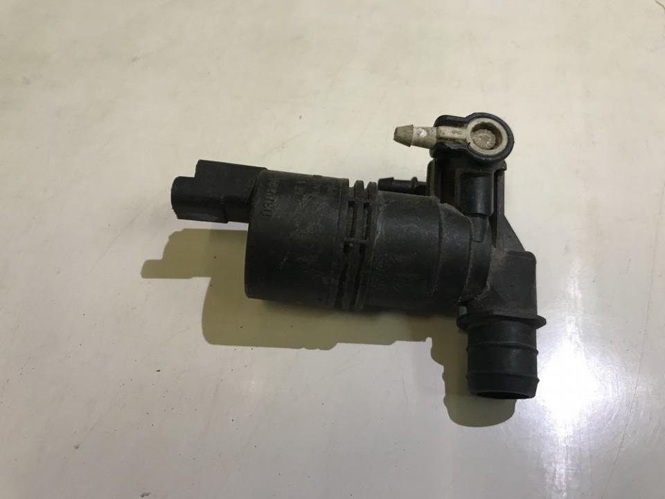 Langu apiplovimo varikliukas 030639 used Renault ESPACE 1990 2.1