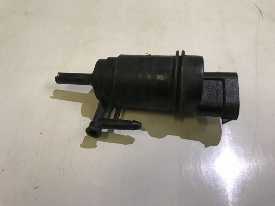 Renault  Master Langu apiplovimo varikliukas