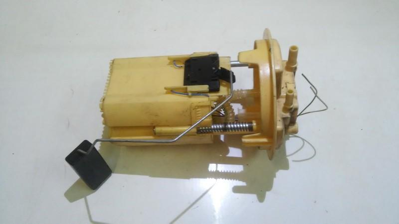 Fuel Tank Sender Unit (Sensor Fuel ) 9685044780 ac2c5328282816 Peugeot 207 2009 1.4