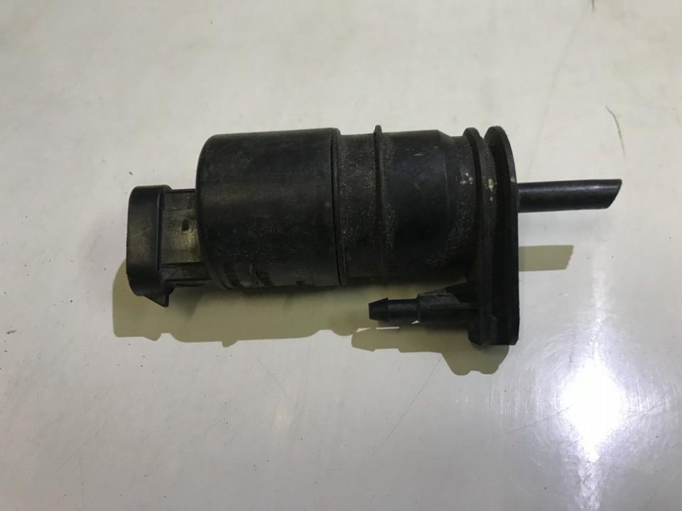 Langu apiplovimo varikliukas 7700802336 used Renault MASTER 1996 2.5