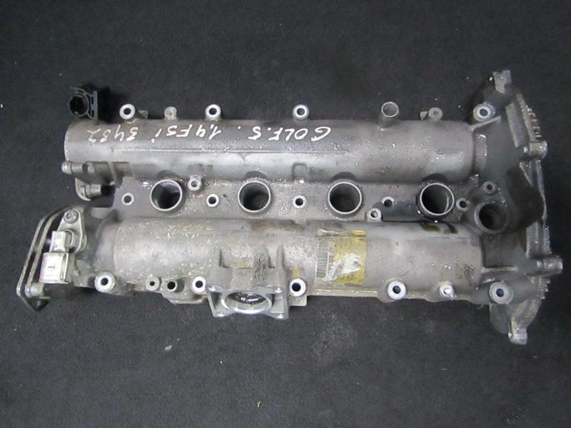 Paskirstymo velenas 03c103475j 03c103475k Volkswagen GOLF 1994 1.9