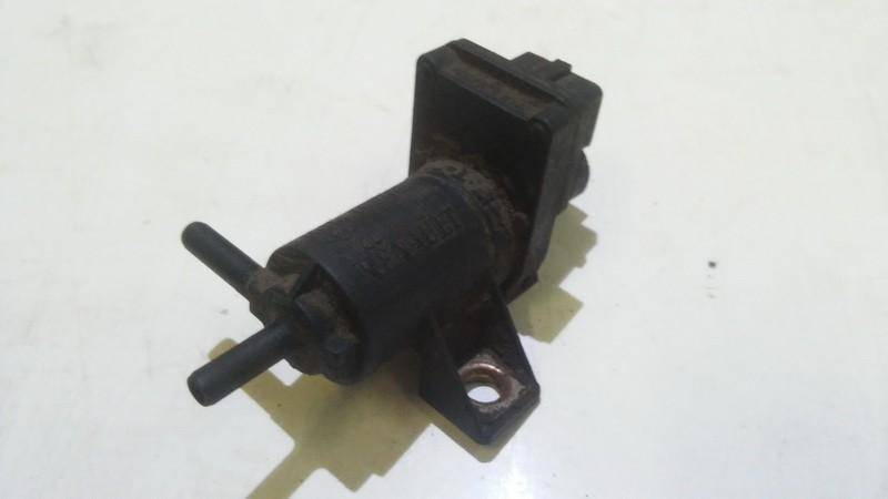 Клапан (Электромагнитный (соленоидный) клапан) hom100788 used Renault KANGOO 2001 1.9