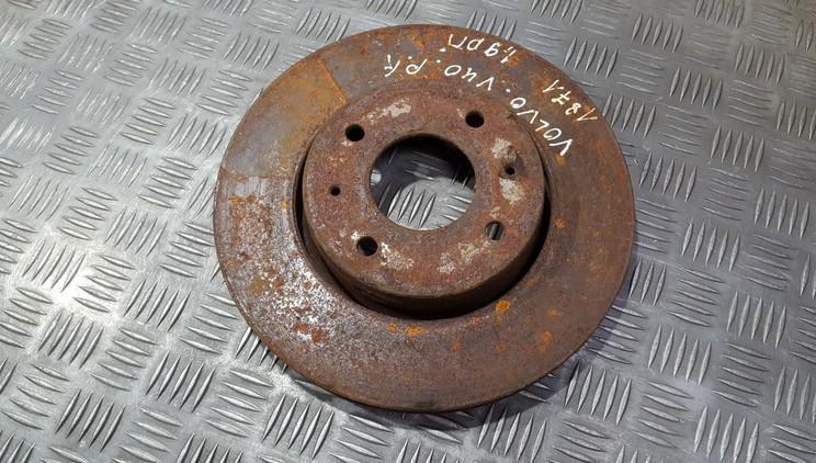 Priekinis stabdziu diskas used used Volvo V40 1996 1.8