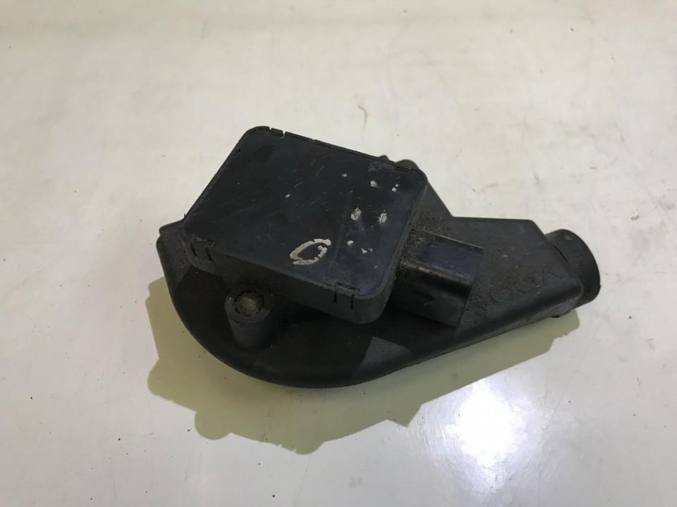 Elektrinis greicio pedalas USED USED Citroen XSARA PICASSO 2000 2.0