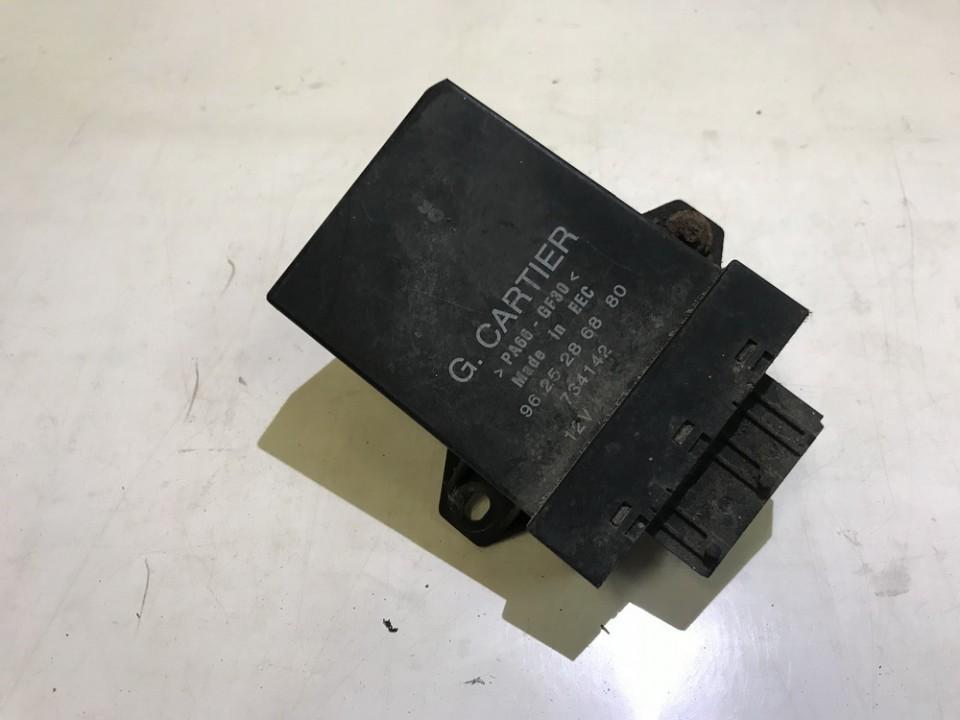 Другие компьютеры 9625286880 734142 Peugeot 206 2002 1.4