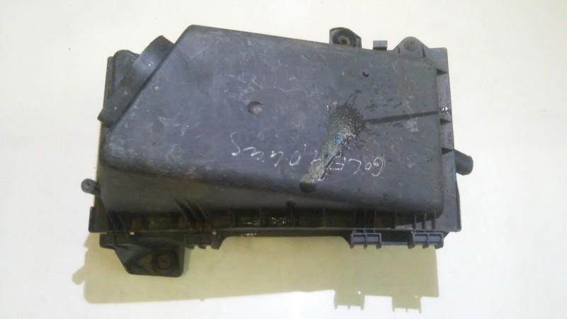 Продам корпус воздушного фильтра 1j0129607 used Volkswagen GOLF 2007 1.9